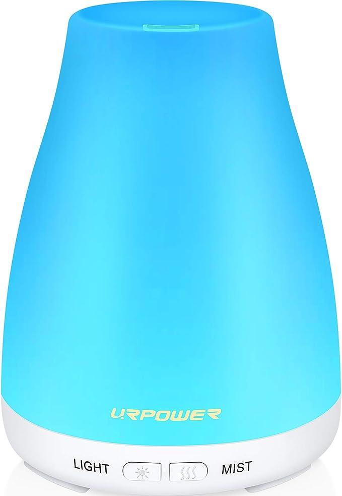 URPOWER Aroma Essential Oil Diffuser
