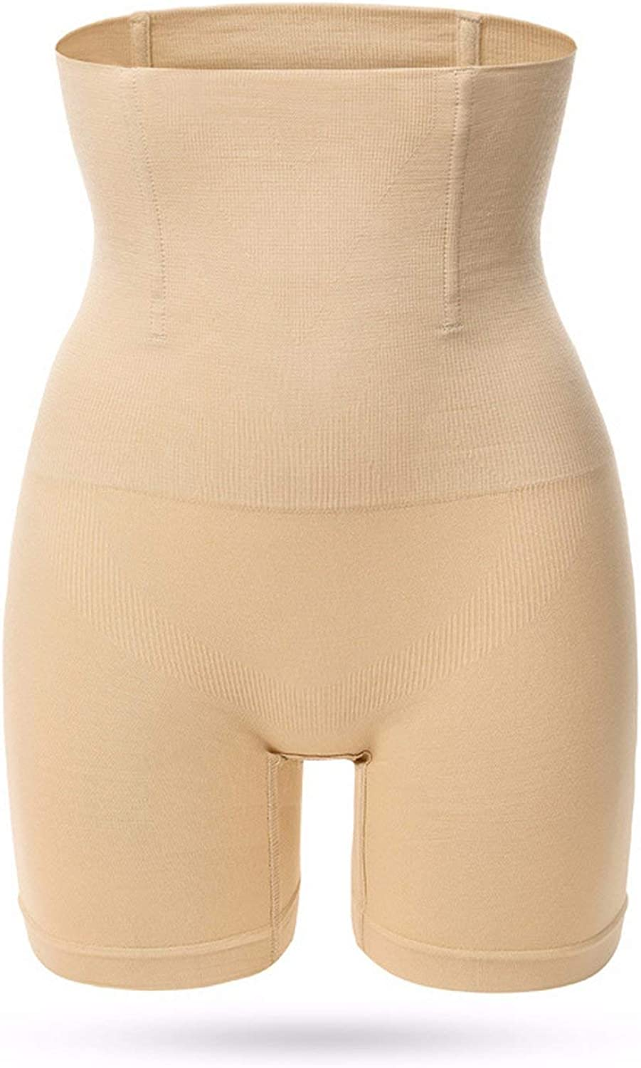 For What Reason High Waist Shaping Panties Breathable Body Shaper Slimming Tummy Underwear Panty Shapers