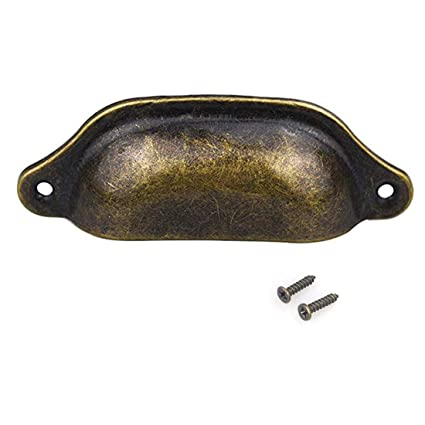 Bronze Pulls For Kitchen Cabinets