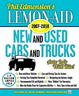 Lemon aid new and used cars and trucks 2007 2018 lemon aid new and lemon aid new and used cars and trucks 20072018 lemon aid new fandeluxe Choice Image