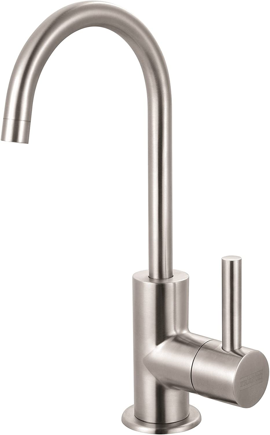 Franke DW13050 Faucet, 11 inch, Stainless Steel