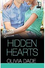 Hidden Hearts Paperback