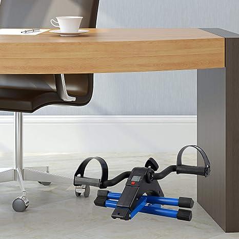 EVOLAND AGM - Mini Bicicleta estática de casa, ejercitadores ...