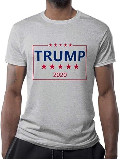 Donald Trump POTUS USA President MAGA Gift V-Neck Tees Shirts Tshirt T-Shirt