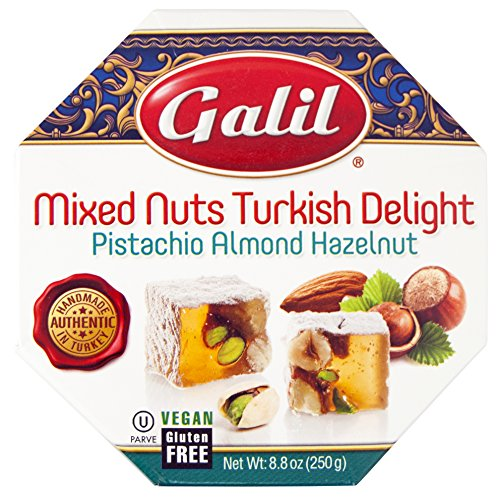 Galil Turkish Delight Octagon 8 8 Ounce