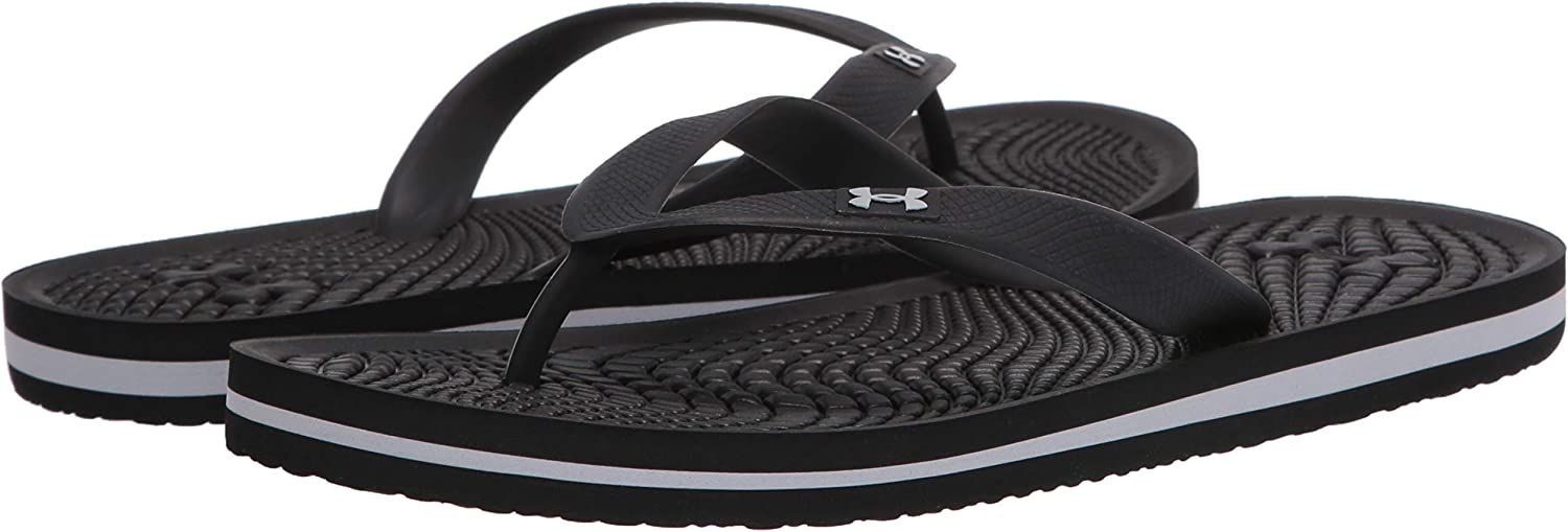 Under Armour Mens Atlantic Dune T Dusch-/& Badeschuhe Zapatos de Playa y Piscina para Hombre