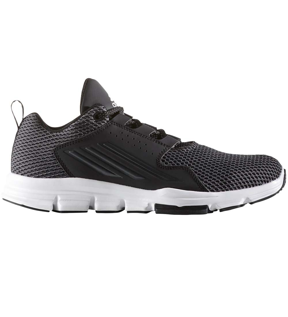 adidas Men's Gameday Football Training Shoe B0749FPNSN 8 D(M) US|Black/White