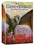 Buy Game of Thrones: The Complete Seasons 1-6
