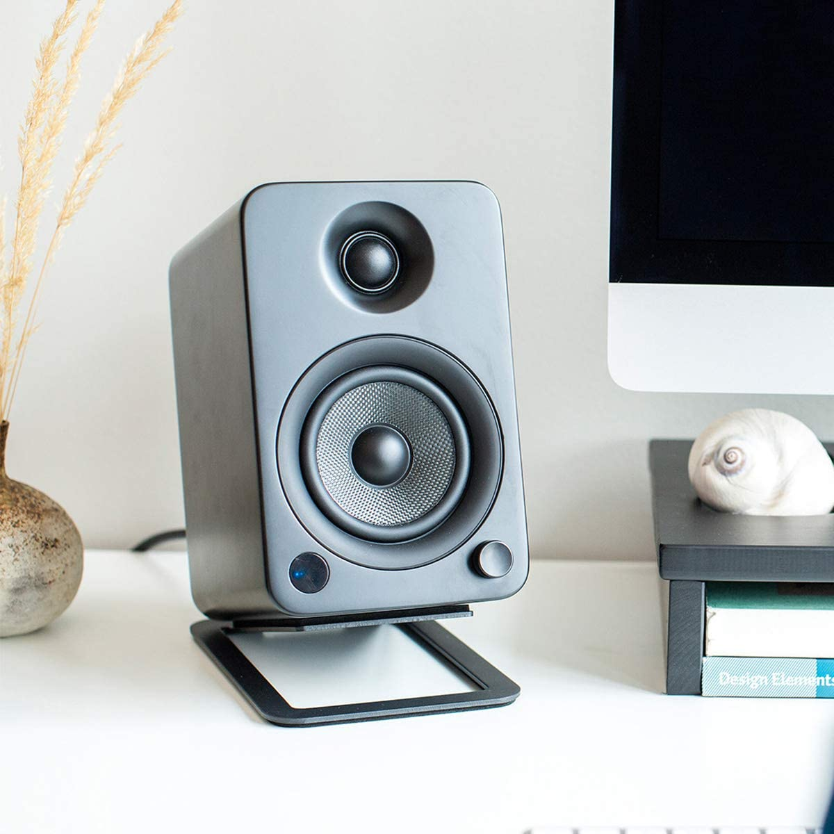 Kanto YU4 Powered Desktop Speakers