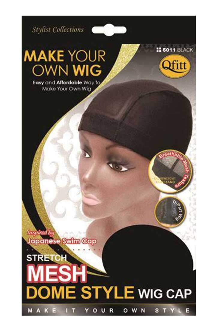 Tools & Accessories Ladies Elastic Wig Caps Women Hair Wigs S Invisible Nylon Tocking Cap Weaving Mesh Net Elastic Fishnet 1pc Fashion New Hot Bright And Translucent In Appearance