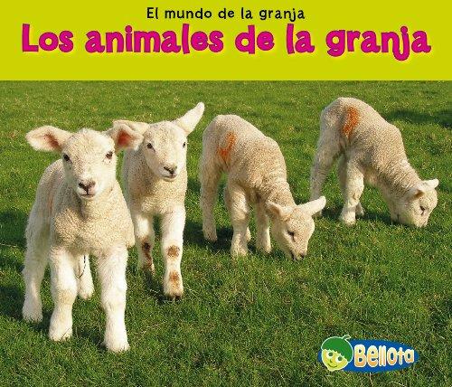 SPA-ANIMALES DE LA GRANJA (Bellota: El mundo de la granja / Acorn: World of Farming) por Nancy Dickmann