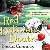 Red Delicious Death: An Orchard Mystery
