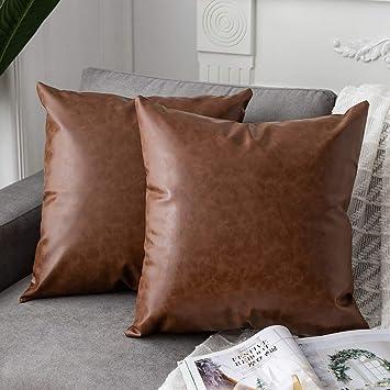 Pillow Cushion Case Throw