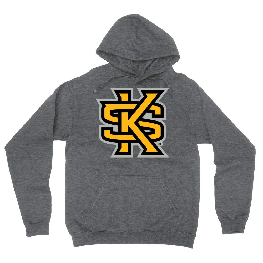 Official NCAA Kennesaw State University Owls - PPKEN01, G.A.18500, DRK_HTR, S