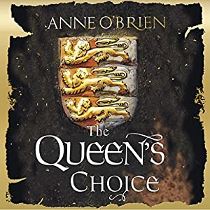 The Queen's Choice Hörbuch