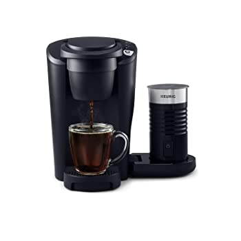 Keurig K-Latte Single Serve K-Cup Coffee Maker