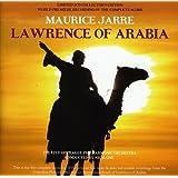 Lawrence Of Arabia (Complete Score)
