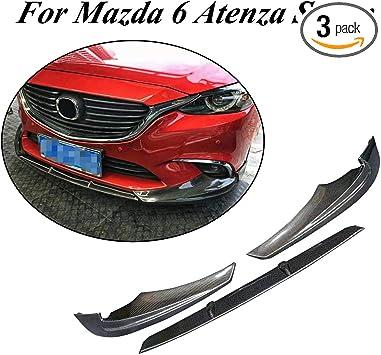 Auto Accessories Dealer Rear Bumper Guard Applique Black Guard for 2012-2016.5 Mazda CX-5