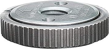 Oferta amazon: Bosch Professional 1 603 340 031 Bosch 031-Tuerca de sujeción rápida-(Pack de 1), Plata           [Clase de eficiencia energética A]