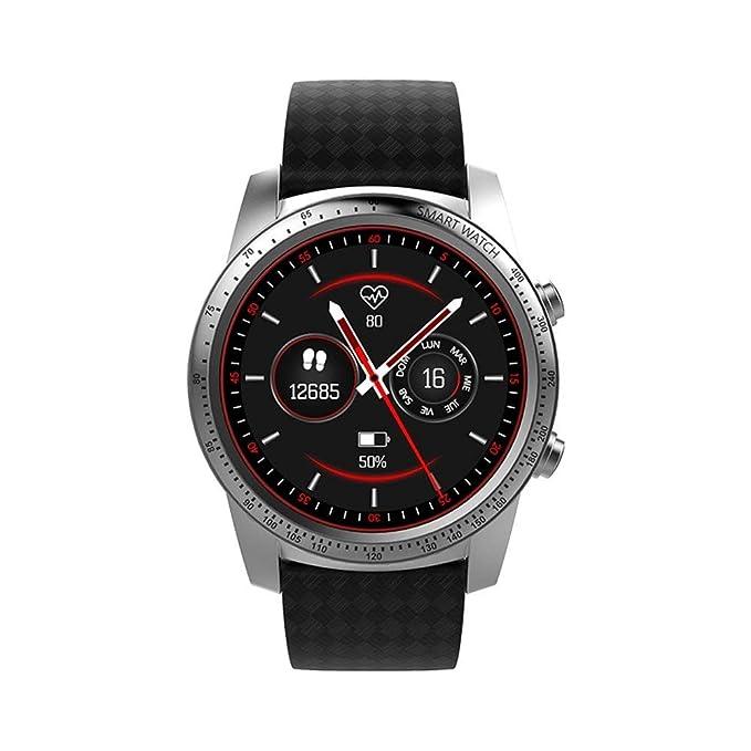 Reloj - AllCall - para - W1 B: Amazon.es: Relojes