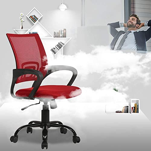 Mesh Office Chair Computer Desk Chair