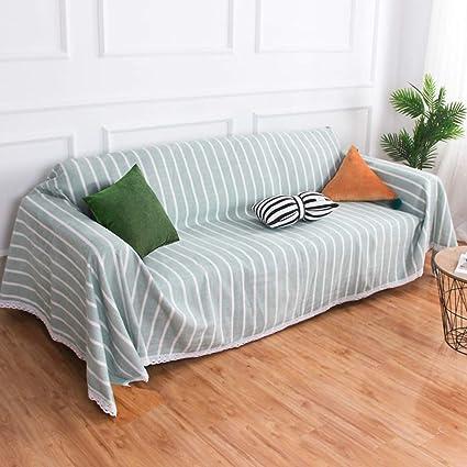 Amazon.com: SANDM Four Seasons Universal Full Cover Sofa ...