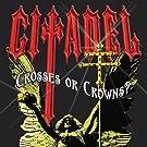 D'Anthologie 2-Crosses Or Crowns?