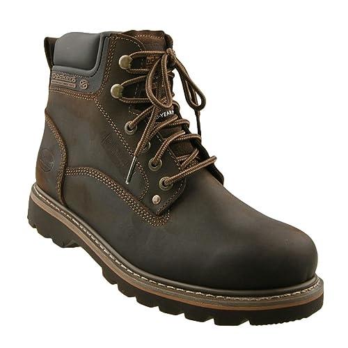 d2e38095beab3e Dockers by Gerli Herren-Stiefel  Amazon.de  Schuhe   Handtaschen