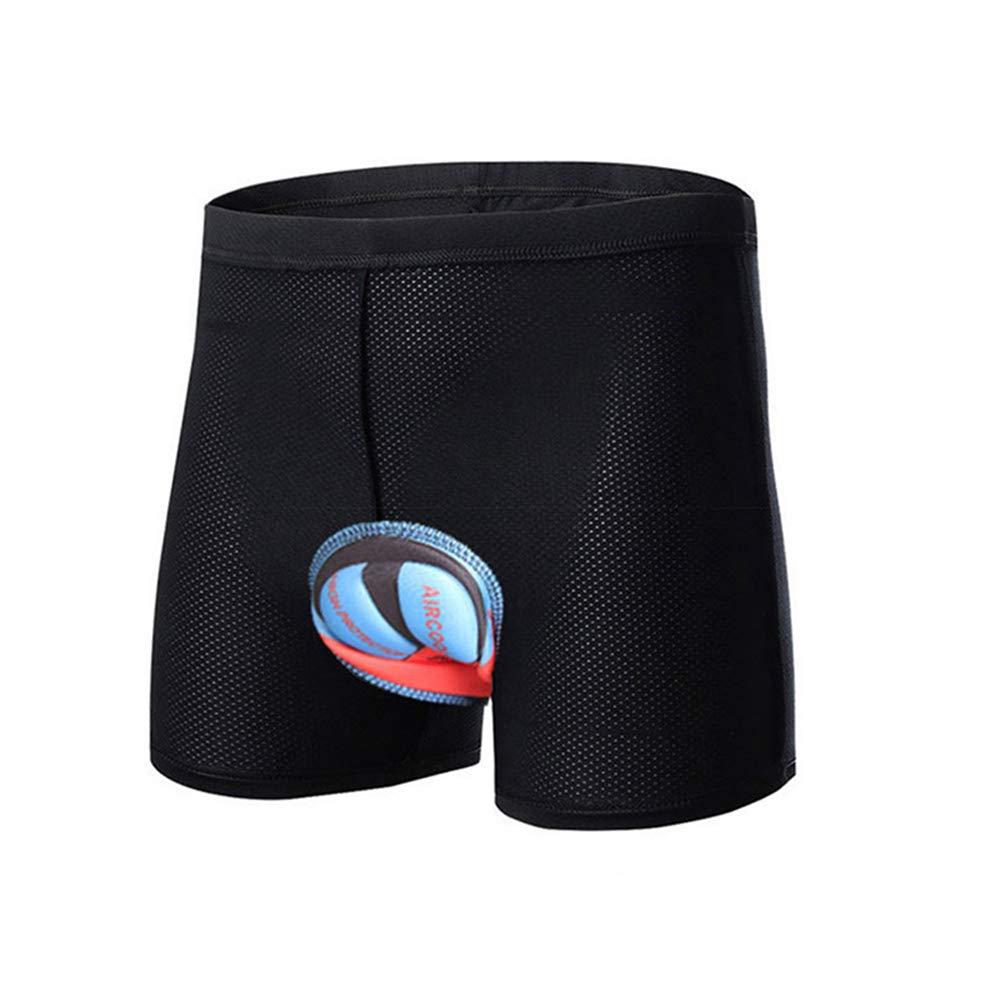 KEISL Short de Cyclisme 3D Rembourr/é de V/élos Cale/çon de Cyclisme sous-v/êtements Sport S/échage Rapide V/êtement de Bicyclette Shorts de V/élo
