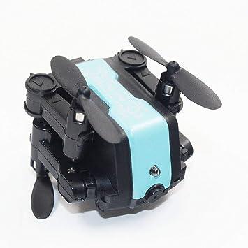 Funnyrunstore AG-05 Cuatro Ejes Plegable Altitud Mantener Drone ...