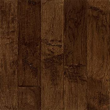 Bruce Hardwood Floors Eel5202a Frontier Hand Scraped Wide
