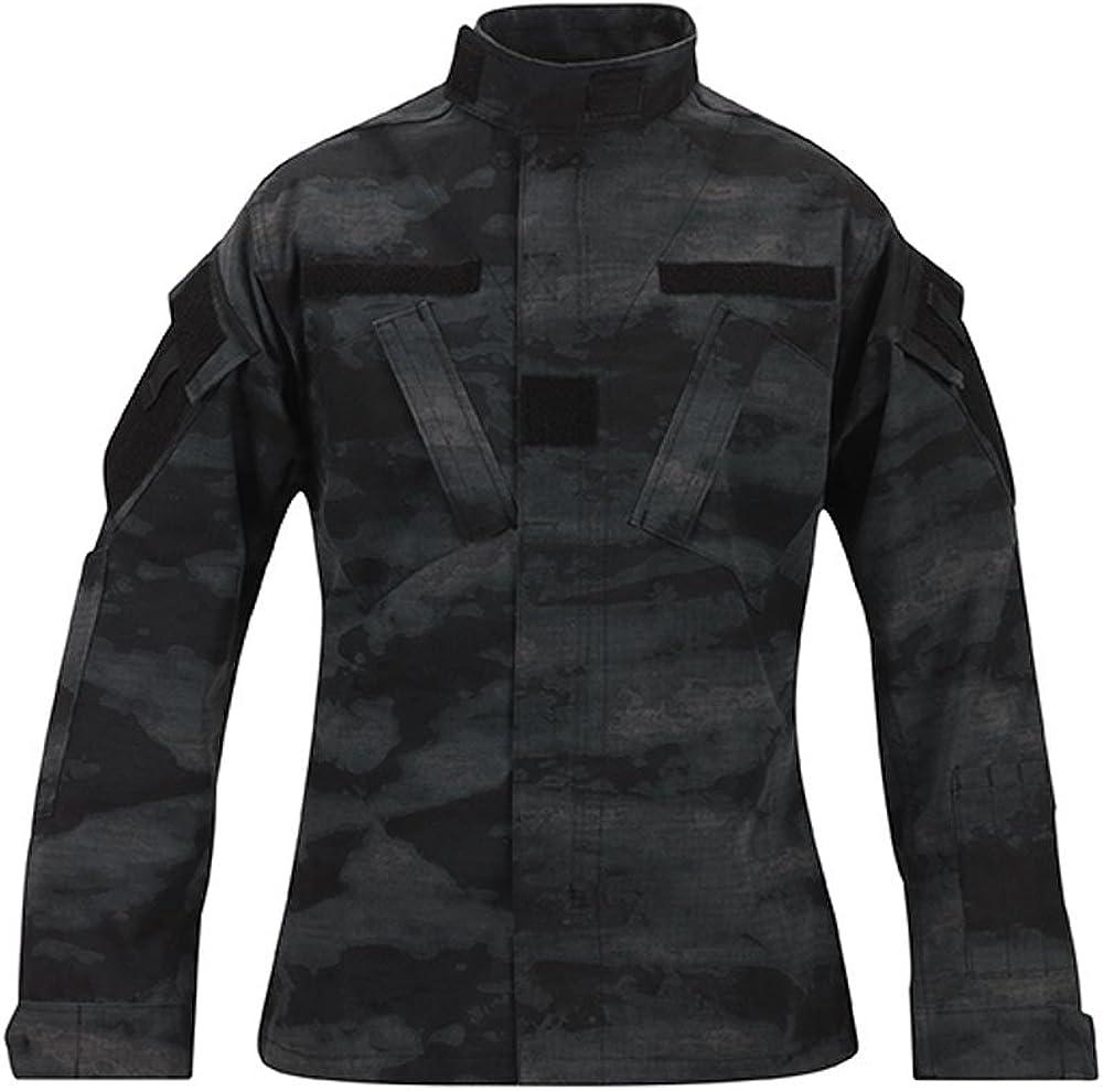 Propper Men's Battle Rip ACU Coat Jacket