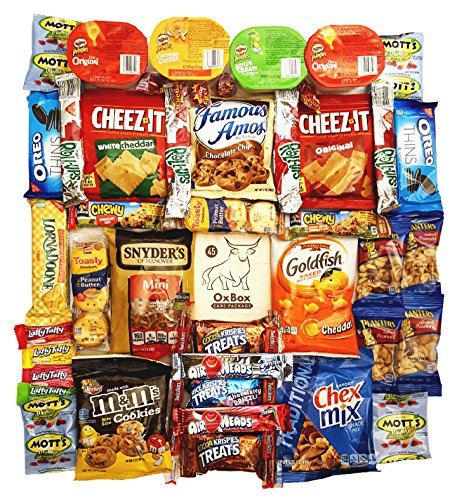 Ultimate Sampler Pack 45 count