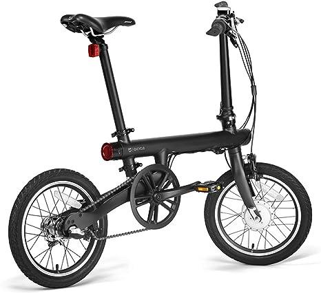 redst Rong Xiaomi Mi Folding Smart eléctrico Bicicleta ...