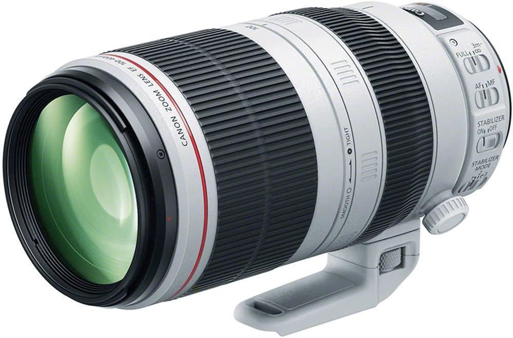 T5i 20D 30D Rebel T6s T3i 70D Canon EF 100-400mm f//4.5-5.6L is II USM Lens Bundle with Manufacturer Accessories /& Accessory Kit for EOS 7D Mark II T6i 80D 7D T6 60D T5 50D T4i SL1 40D