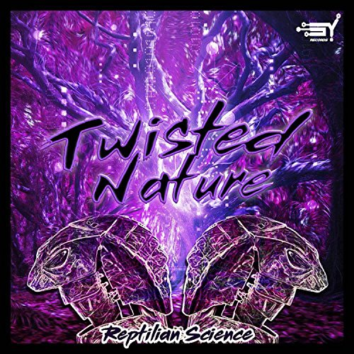 Twisted Nature - Twisted Natural