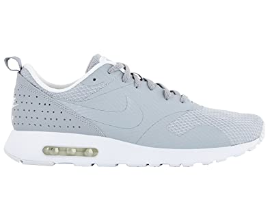 buy popular b39f0 c0c3a Image Unavailable. Nike Men s Air Max Tavas Shoe Wolf Grey Wolf Grey White