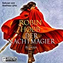 Der Nachtmagier (Die Weitseher-Trilogie 3) Audiobook by Robin Hobb Narrated by Matthias Lühn