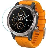 extrahart, ultrad/ünn, matt und entspiegelnd, Anti-Fingerprint, flexibel BROTECT AirGlass Matte Premium Glasfolie f/ür Tomtom VIO