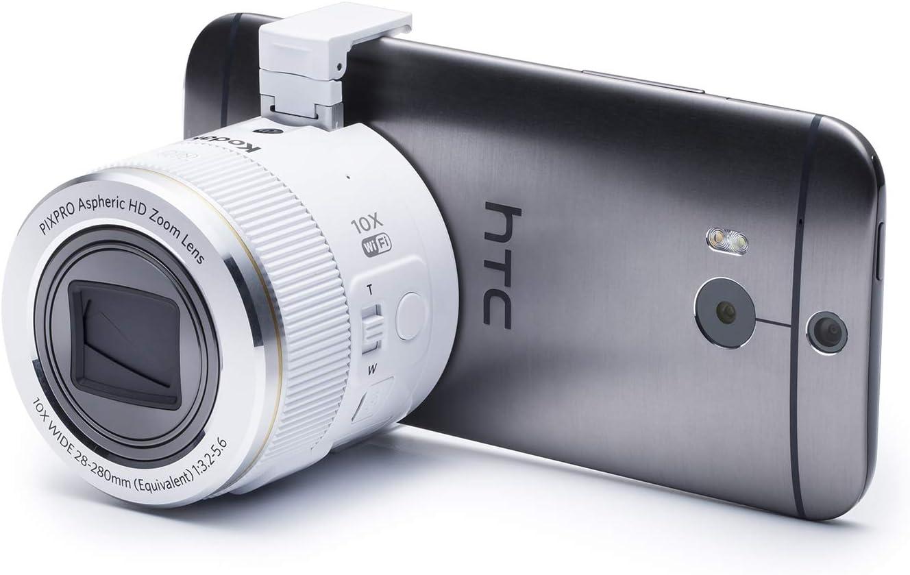 Kodak SL10 White Pixpro para superposición para Smartphone Color ...