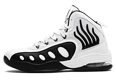 No.66 TOWN Men s Air Shock Absorption Running Tennis Shoes Sneaker  Basketball Shoes Size 8 af61ad5c4