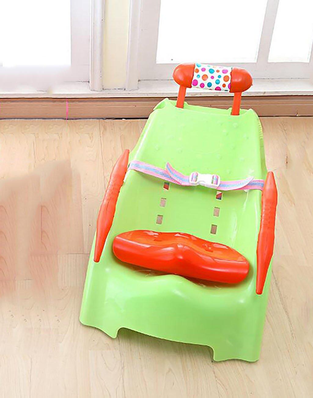 YUGANG Bambino lavaggio poltrona lavaggio poltrona letto poltrona lavaggio del bambino del bambino Shampoo sedie pieghevoli (Colore : 1#)
