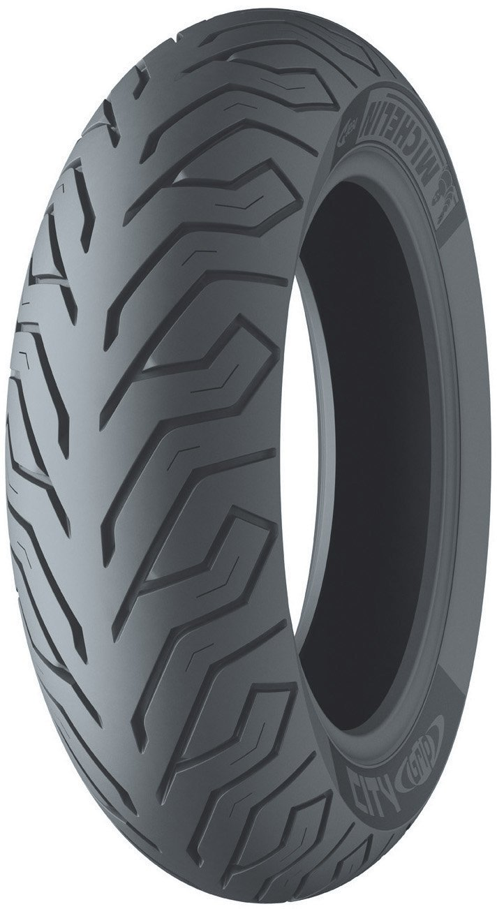 Michelin City Grip Premium Scooter Tire Front/Rear 140/60-14 by MICHELIN