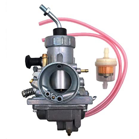 New Carburetor For Suzuki Quadrunner 250 LT250EF