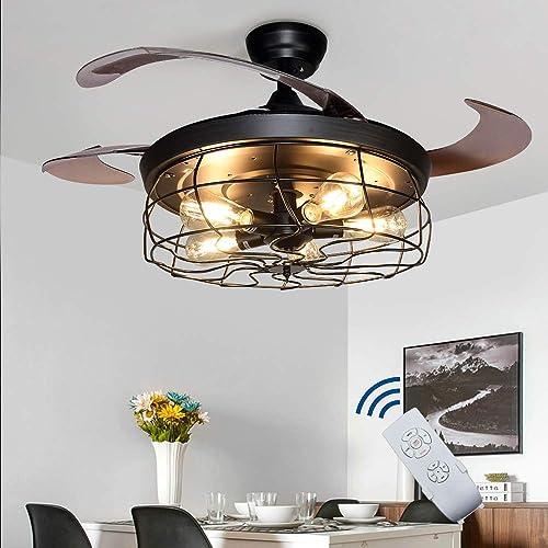 DLLT Ceiling Fan