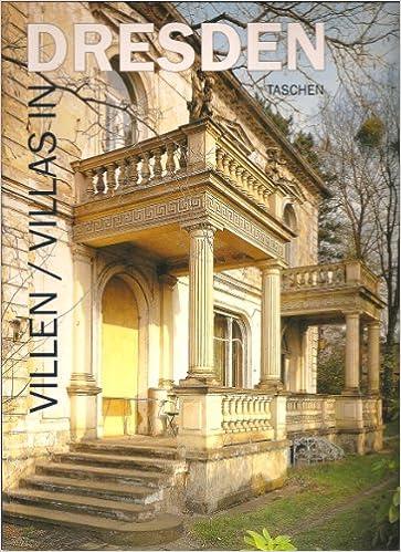 Villas in Dresden (Big art series)