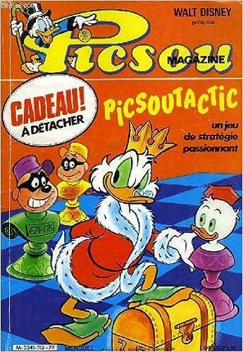 picsou magazine gratuit