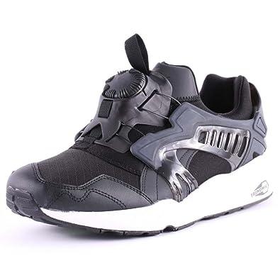 c528a26a16 Puma Disc Blaze Herren Sneaker Schwarz: Amazon.de: Schuhe & Handtaschen