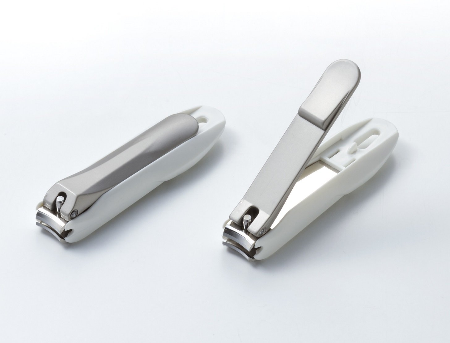 Japan Health and Beauty - S size G-1200 nail clippers made craftsmanship stainless *AF27*