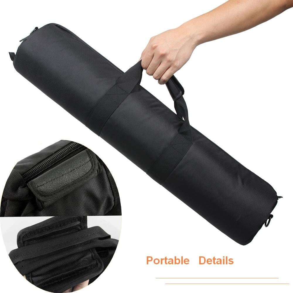 """29.52/× 4.7/"""" 75CM Tripod Carry Bag Pad Package Bailuoni Great As A Carrying Case for Your Tripod in Outdoor//Outing Photography Bag"""